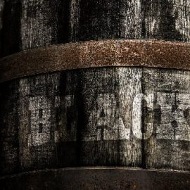 bourbon-cask